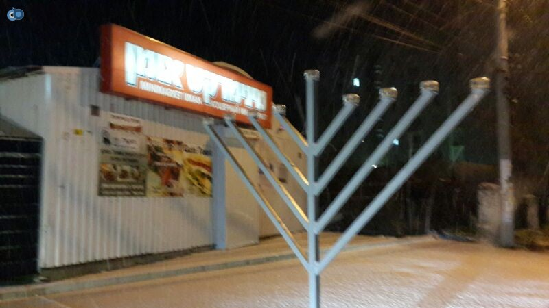שלג באומן באוקריאנה- יוסף חי חדשות24 (13)