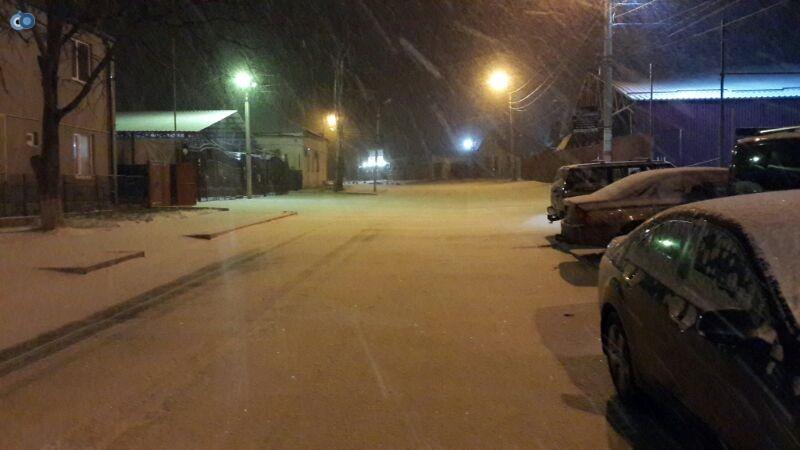 שלג באומן באוקריאנה- יוסף חי חדשות24 (2)