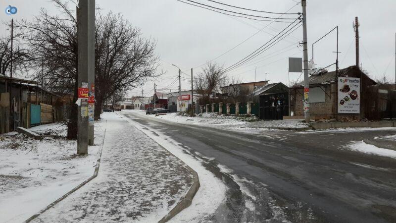 שלג באומן באוקריאנה- יוסף חי חדשות24 (6)