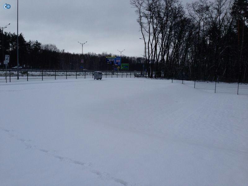 שלג באומן באוקריאנה- יוסף חי חדשות24 (8)