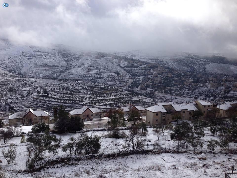 שלג   ביתר  צילם  יצחק  בצון (12)