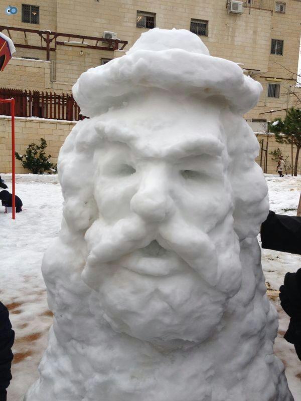 שלג   ביתר  צילם  יצחק  בצון (16)