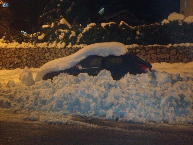 שלג   צפת  נגמ''שים   צילם  יחי רוש  24 (12)