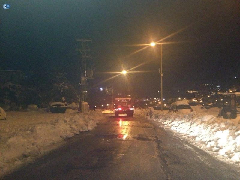 שלג   צפת  נגמ''שים   צילם  יחי רוש  24 (2)