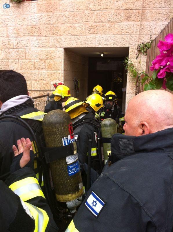 שריפה ירושלים צילם מיכאל כהן 24 (11)