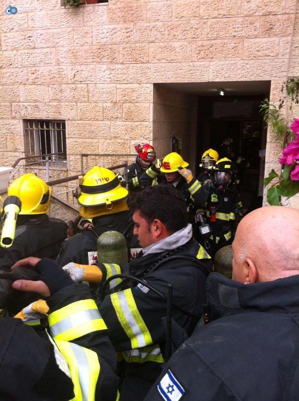 שריפה ירושלים צילם מיכאל כהן 24 (12)