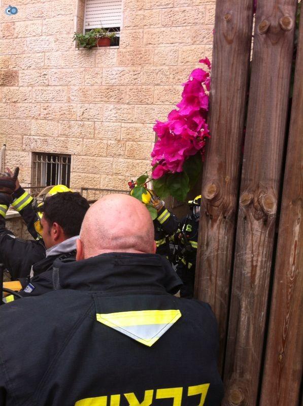 שריפה ירושלים צילם מיכאל כהן 24 (13)