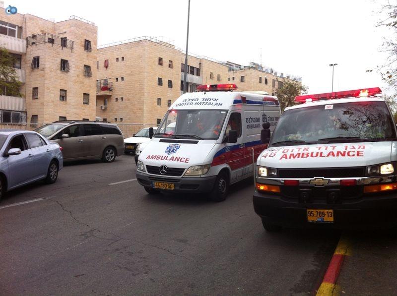 שריפה ירושלים צילם מיכאל כהן 24 (2)