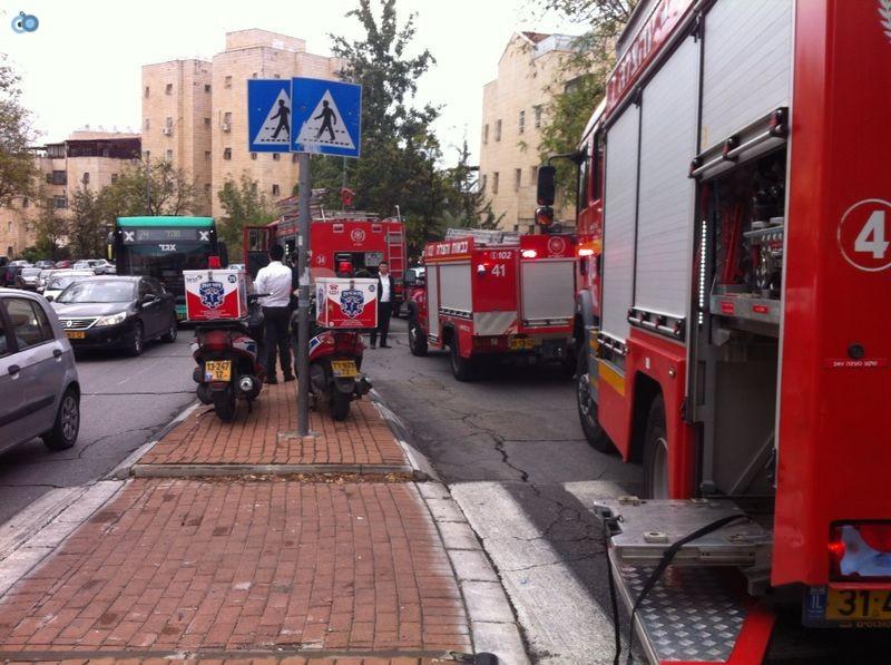 שריפה ירושלים צילם מיכאל כהן 24 (22)