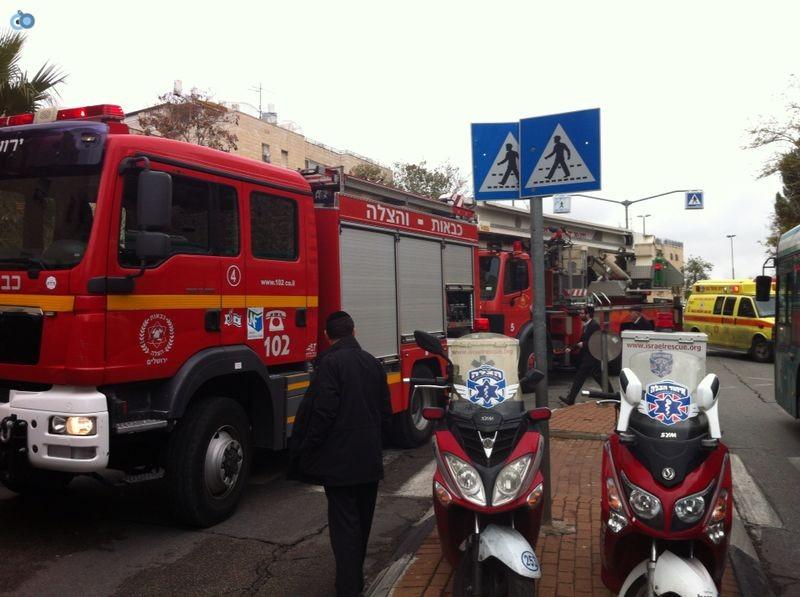 שריפה ירושלים צילם מיכאל כהן 24 (23)