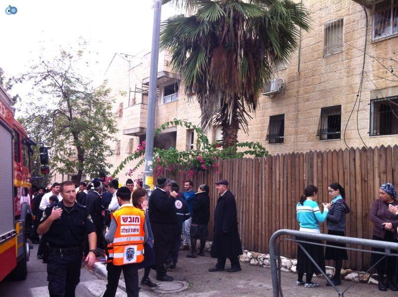 שריפה ירושלים צילם מיכאל כהן 24 (27)