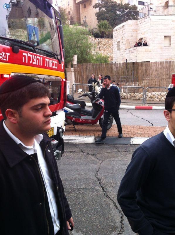 שריפה ירושלים צילם מיכאל כהן 24 (6)