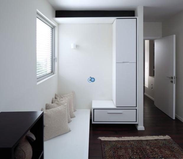 חדר שינה 2 צילום- עוזי פורת