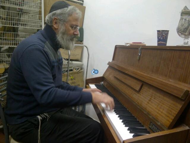 יום עיון חרדים נדבורנא רובע היהודי צילם 24 (19)