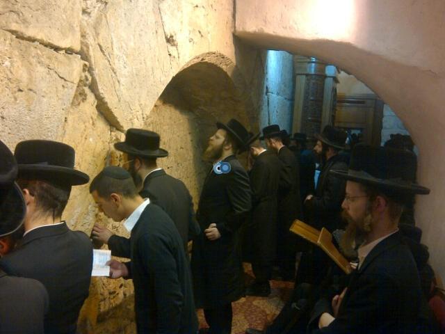 יום עיון חרדים נדבורנא רובע היהודי צילם 24 (21)
