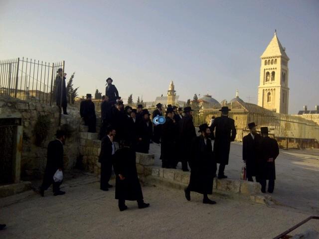 יום עיון חרדים נדבורנא רובע היהודי צילם 24 (5)