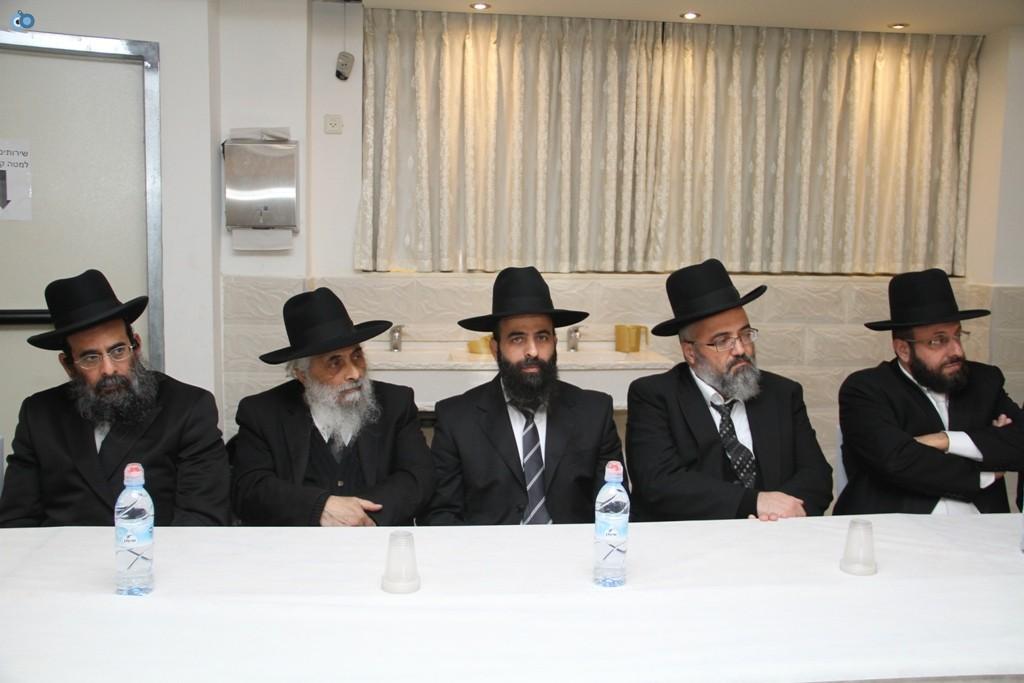 כנס רבני תימן צילם יעקב כהן (1)