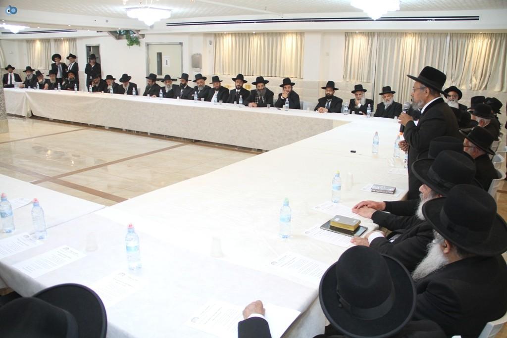 כנס רבני תימן צילם יעקב כהן (12)