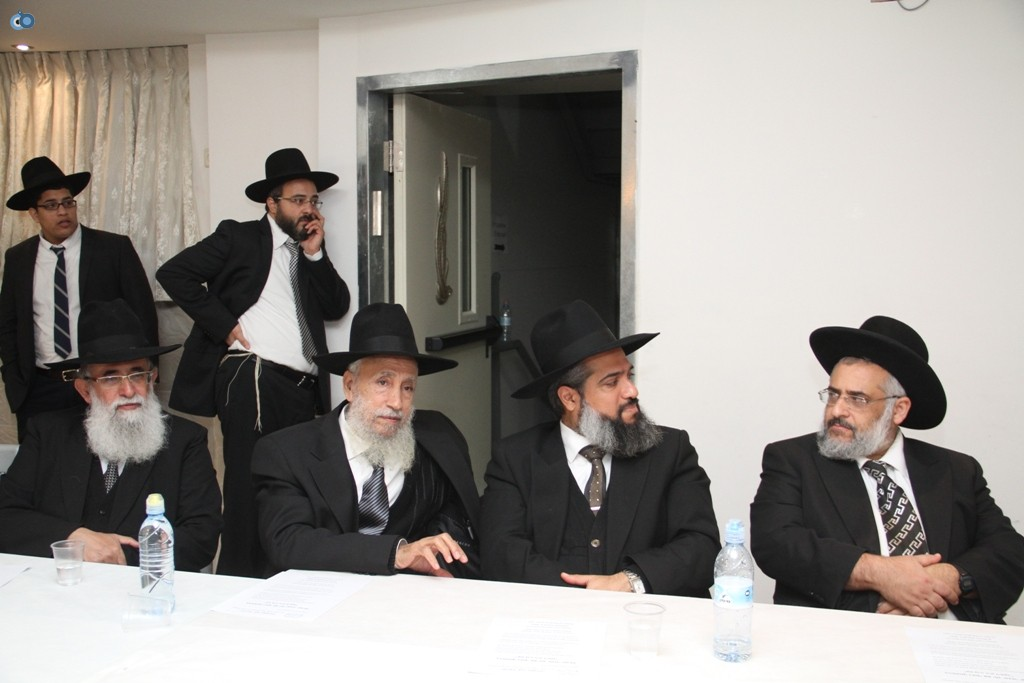 כנס רבני תימן צילם יעקב כהן (17)