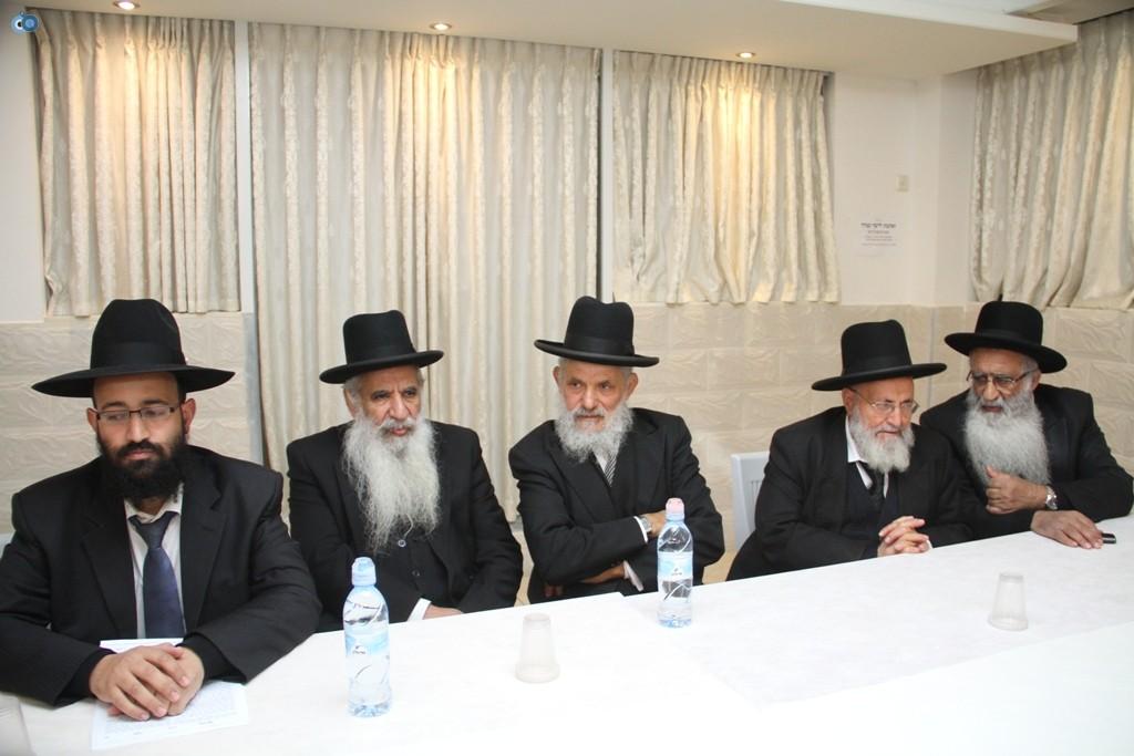 כנס רבני תימן צילם יעקב כהן (19)