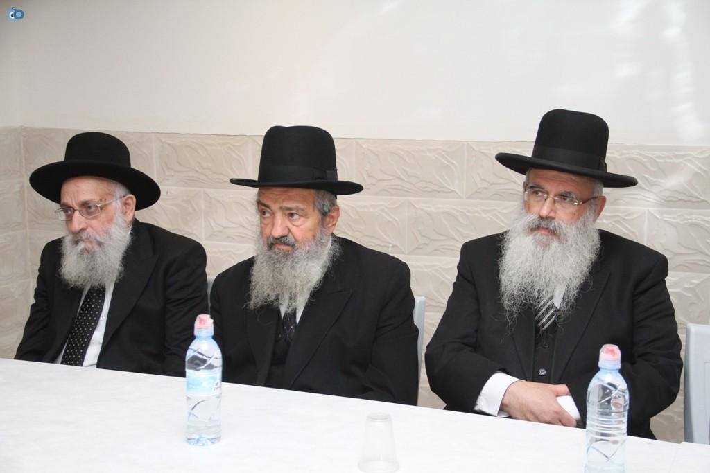 כנס רבני תימן צילם יעקב כהן (24)