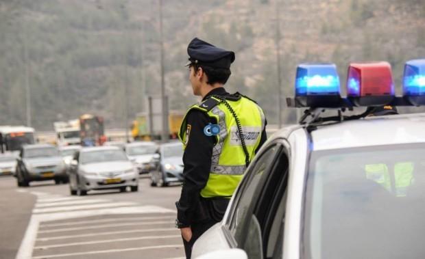 משטרת ישראל 2