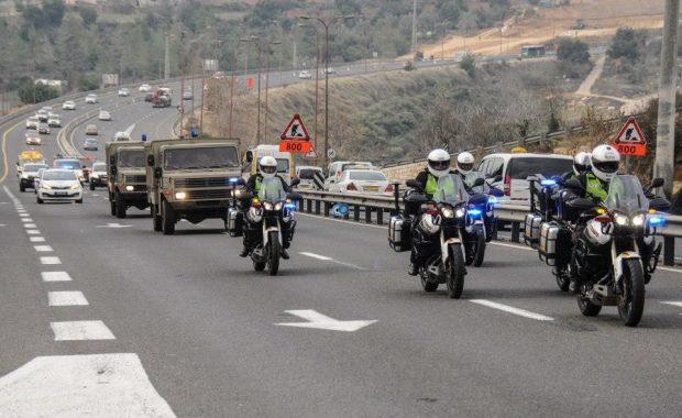 משטרת ישראל 7