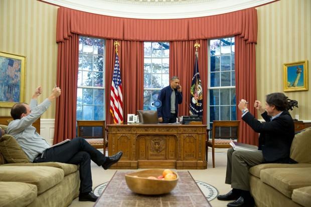 צילום הבית הלבן (1)