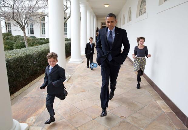 צילום הבית הלבן (5)