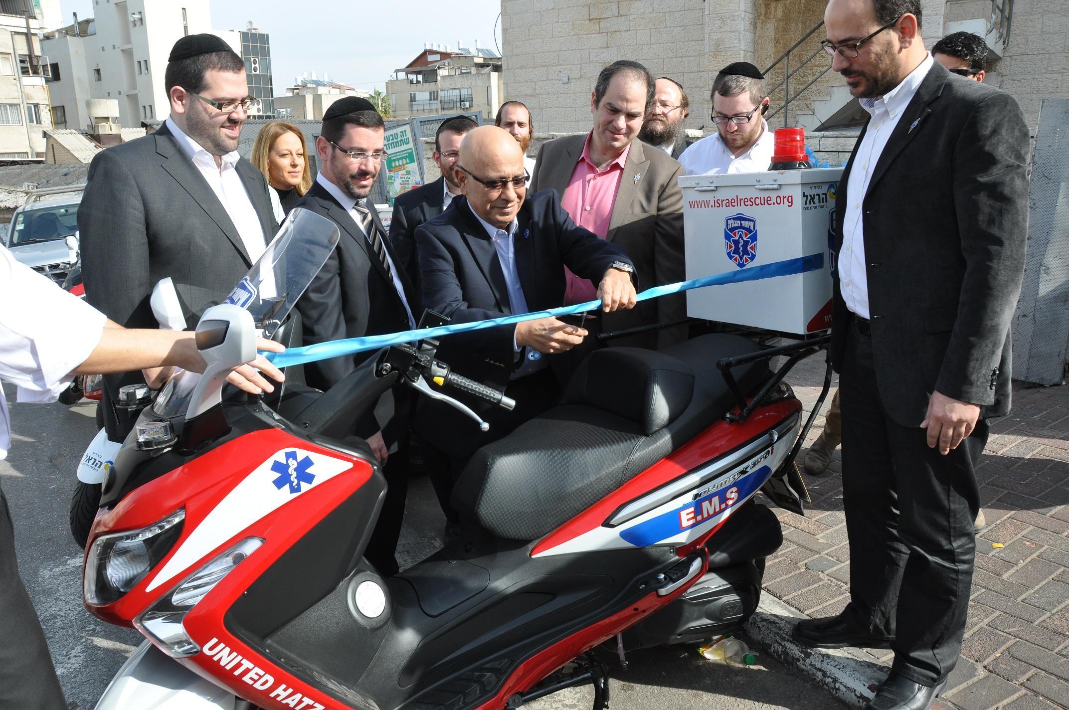 ראש המוסד לשעבר מאיר דגן מצטרף לאיחוד הצלה צילום עוזי ברק (1)