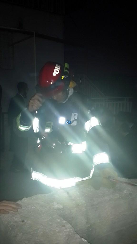 שריפה ישיבה  רחמסטריווקא  צילם דובר כבאות והצלה אודי גל (5)