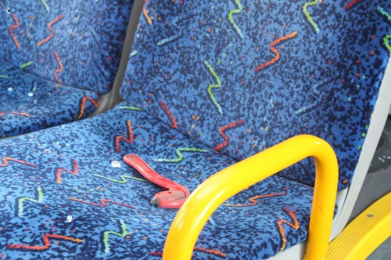 תאונה  אוטובוס  עם רכב  צילם משה מזרחי 24 (10)