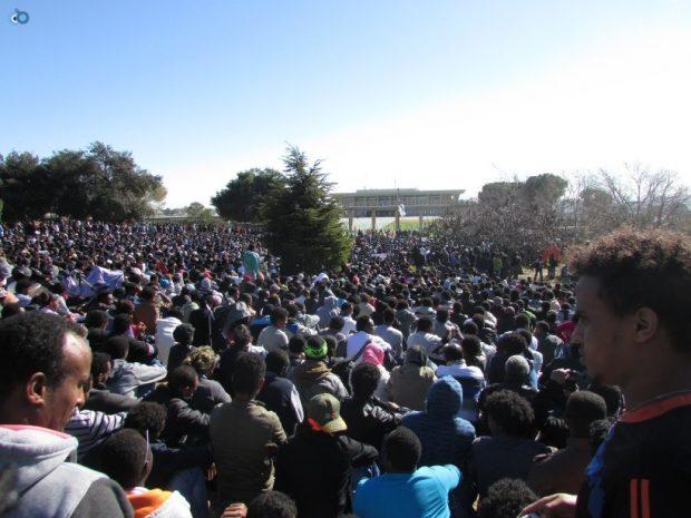 resized_סודנים הפגנה צילם אבי שיף קוקר (2)