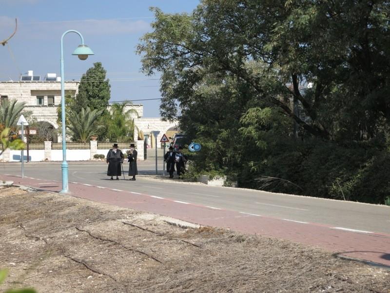 האדמו''ר מבעלזא כפר הנופש הרי''ף צילם מגזין הציבור החרדי (16)
