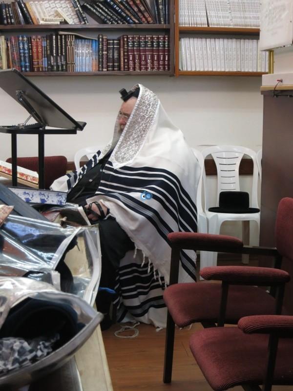 האדמו''ר מבעלזא כפר הנופש הרי''ף צילם מגזין הציבור החרדי (22)