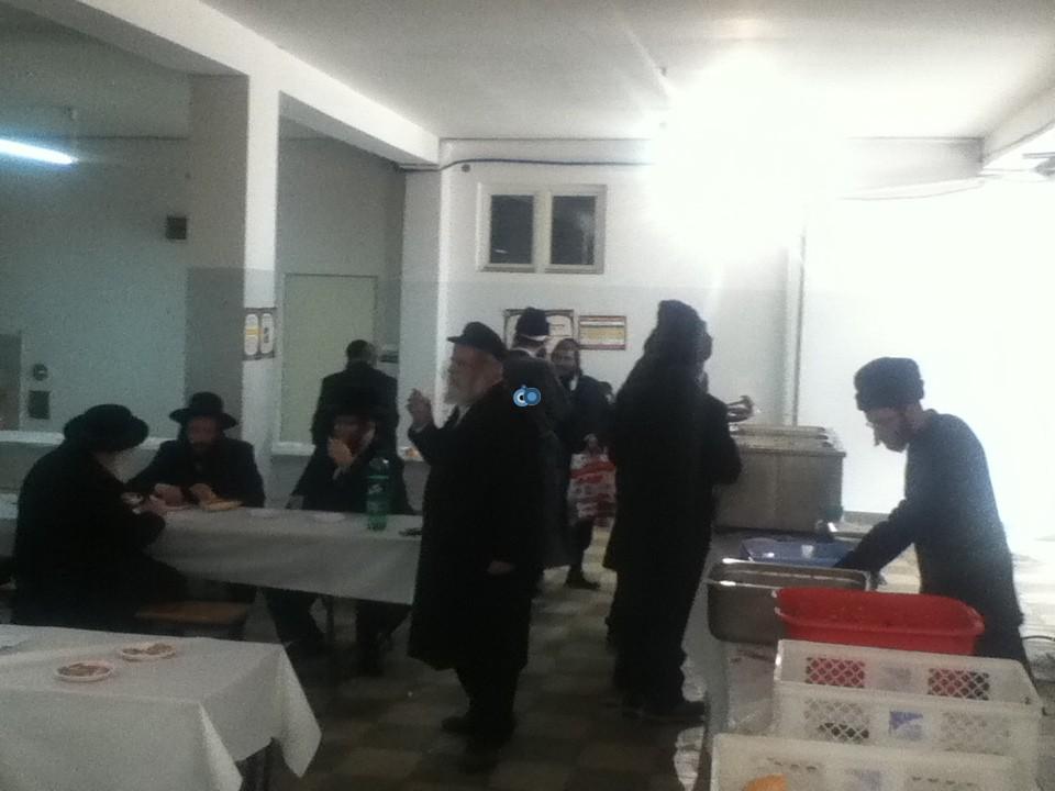 ליז'ענסק ליזענסק עליה לציון  צילום אליעזר סמט חדשות 24 (18)