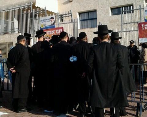 ויקהלו היהודים