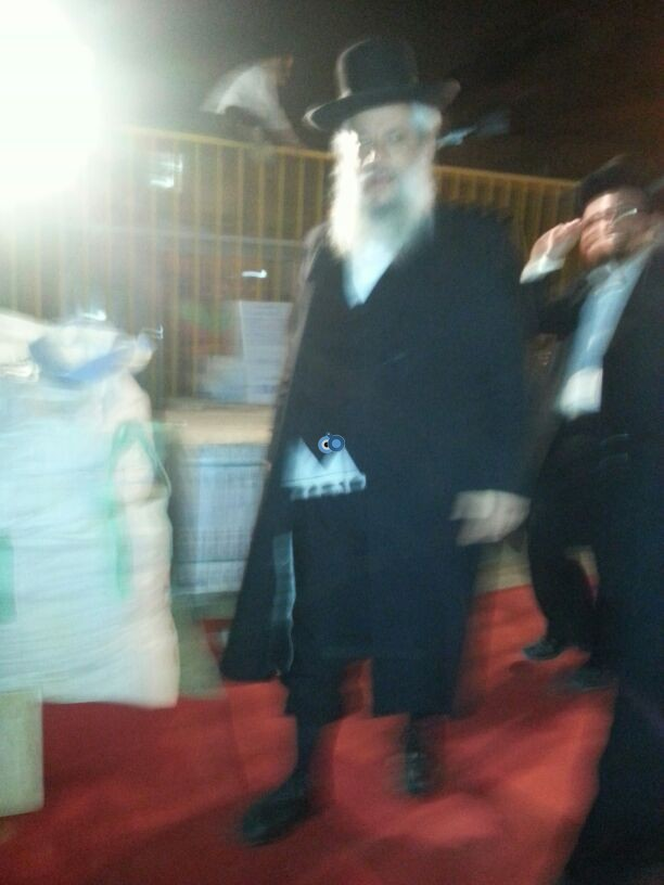מגבית ספינקא עם רבי אלימלך בידרמן זלמנוביץ זייברט צילם מוטי איצקוביץ 24 (10)
