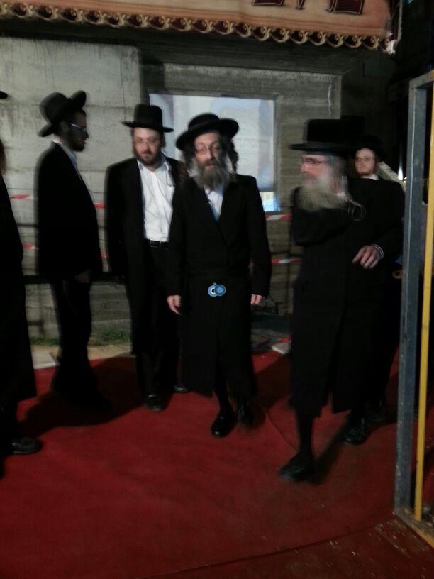 מגבית ספינקא עם רבי אלימלך בידרמן זלמנוביץ זייברט צילם מוטי איצקוביץ 24 (13)