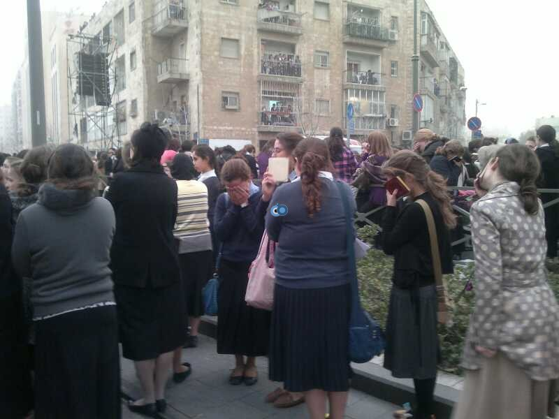 נשים עצרת 2