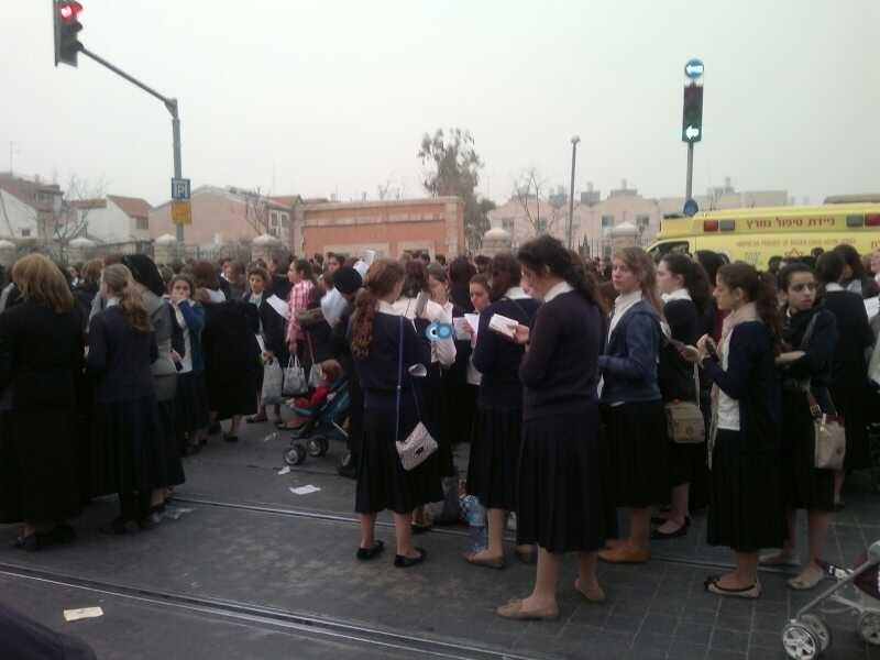 נשים עצרת 3