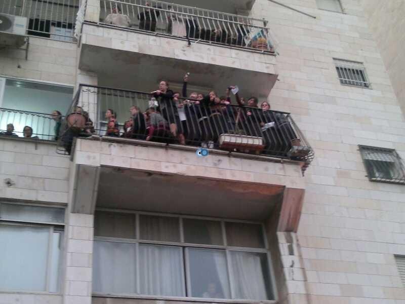 נשים עצרת 6