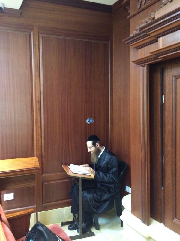 צילום דוברות מוסדות רחל אמנו (31)