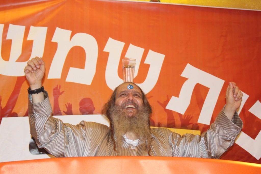 צילום משה הלל בית שמש הרב אלבז והרב ארוש (2)