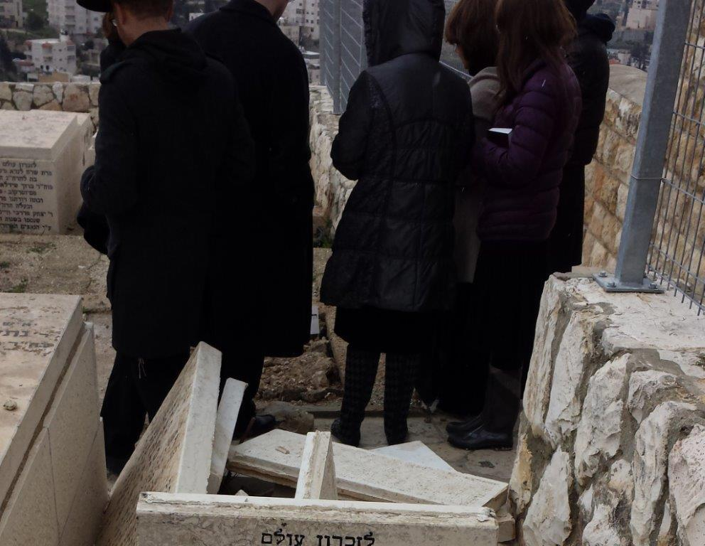 קבר חילול הר הזיתים צילם משה מזרחי 24 (3)