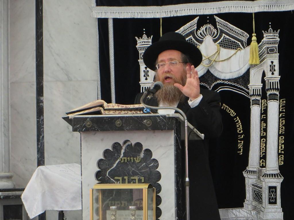 הגרש''צ רוזנבלט שיעור חג פסח ע''ד עם הרב דינר צילם שיף (10)