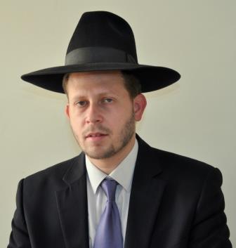 חבר מועצת העיר בני ברק, משה מלאכי.