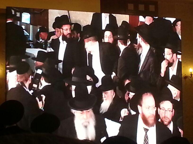 כינוס לב לאחים ניסן תשע''ד ער''ח אייר עד צילם יעקב כהן חדשות 24 (103)