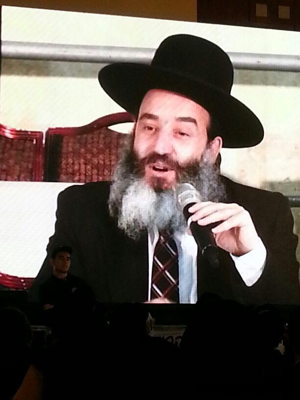 כינוס לב לאחים ניסן תשע''ד ער''ח אייר עד צילם יעקב כהן חדשות 24 (123)