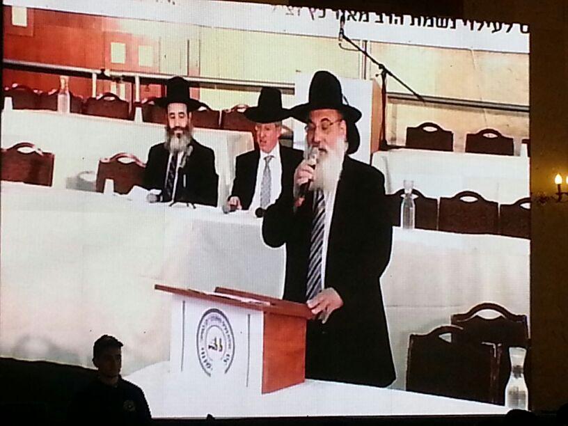 כינוס לב לאחים ניסן תשע''ד ער''ח אייר עד צילם יעקב כהן חדשות 24 (132)